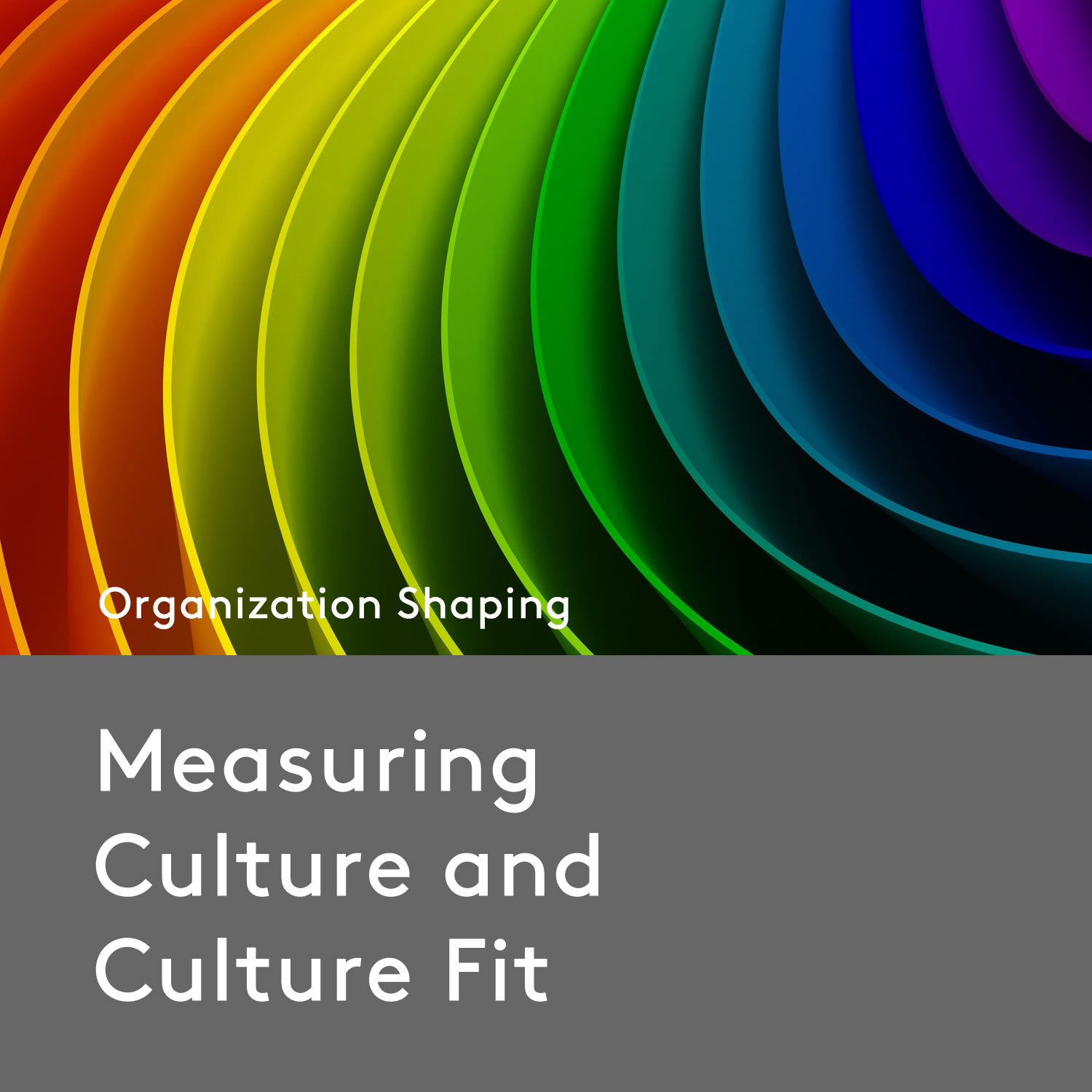 Measuring Culture and Cultre_Fit
