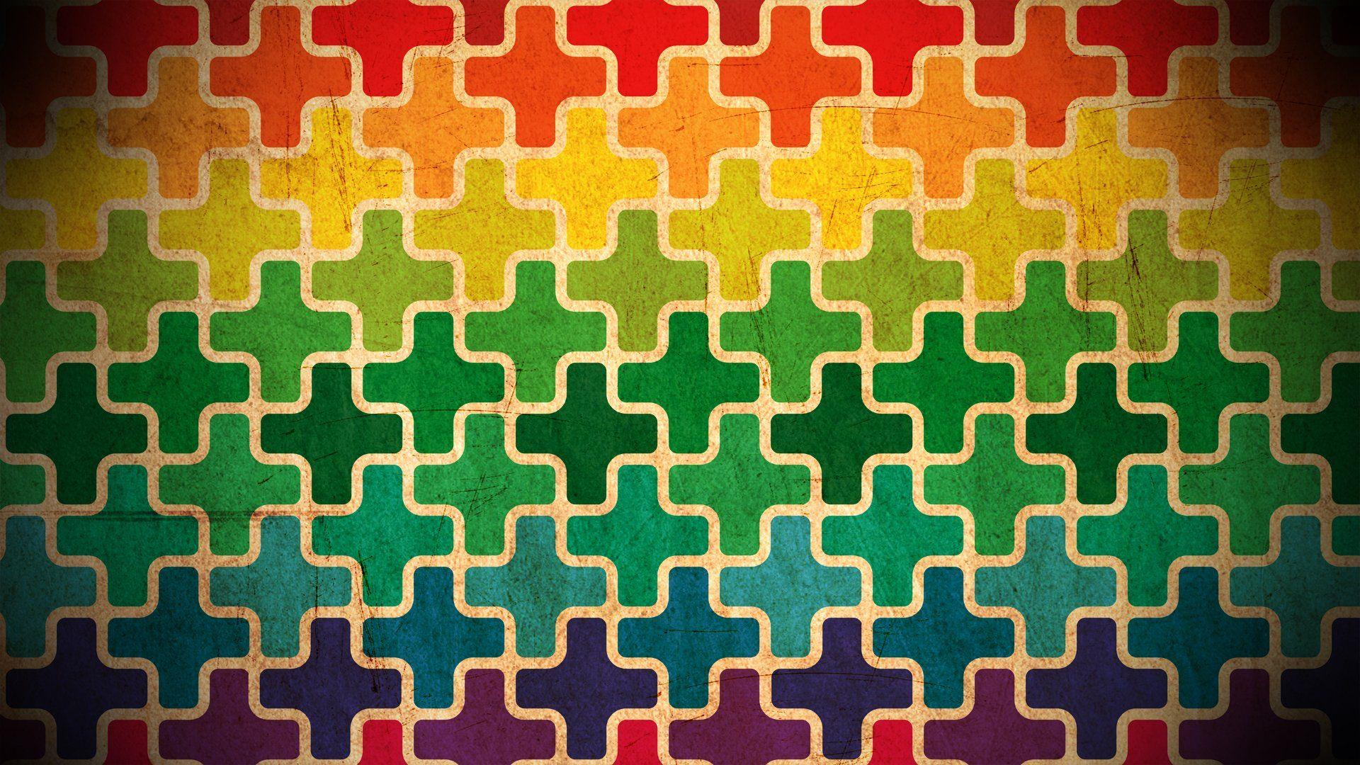 Tekstur-figur-Bilder-Color-Patterns