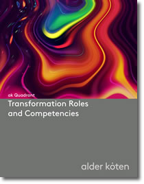 Transformation Competencies
