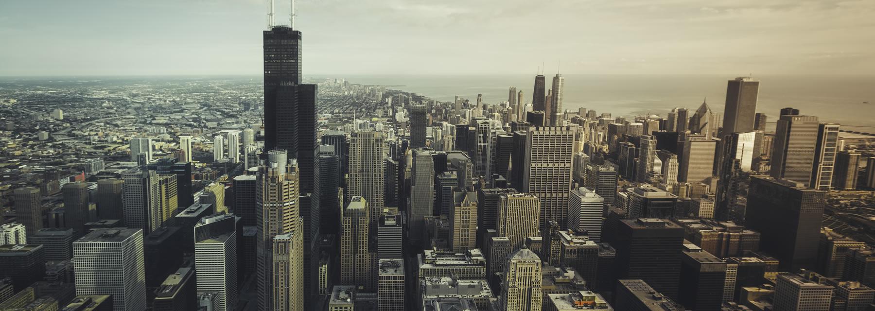 Chicago Executive Search