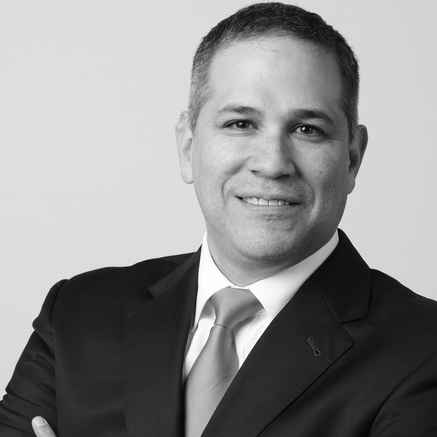 Jose J Ruiz, Executive Search