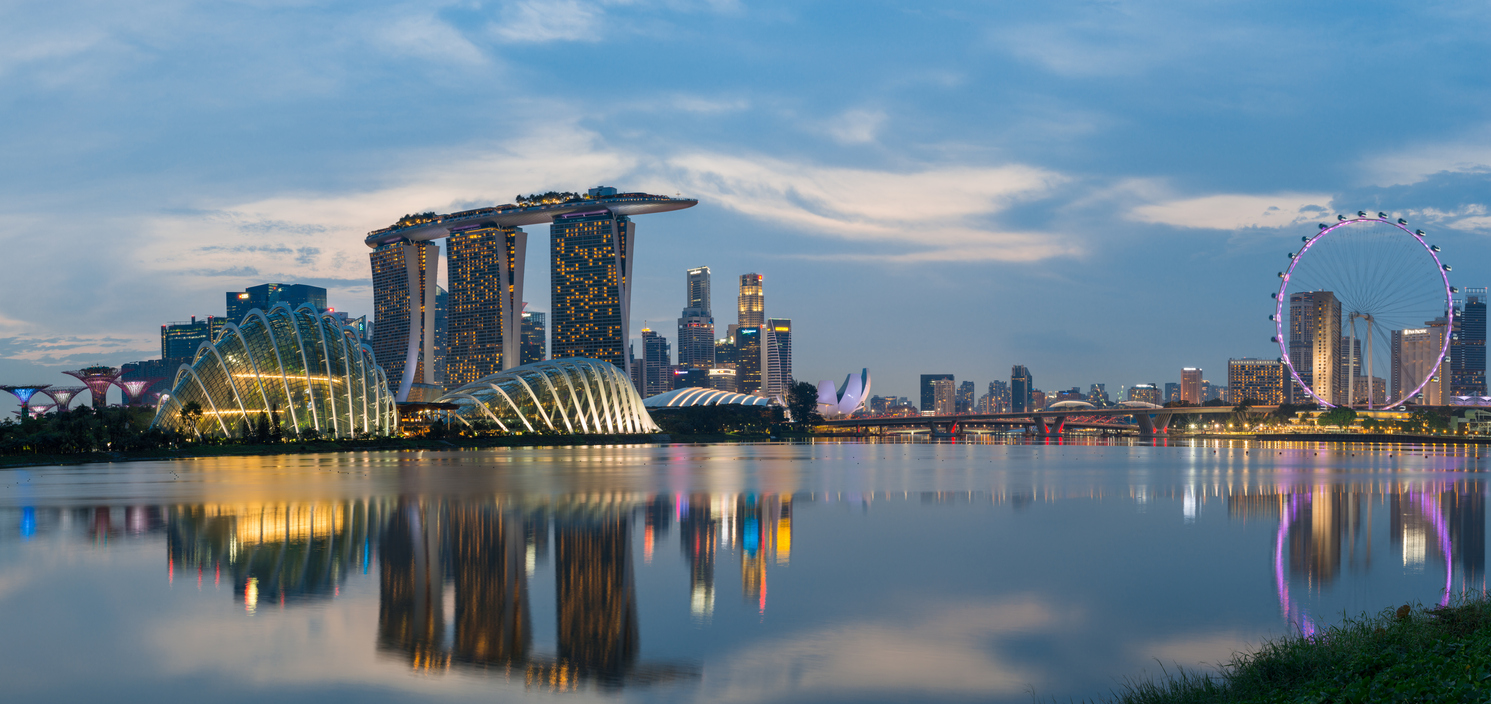 Singapore Executive Search Recruiters